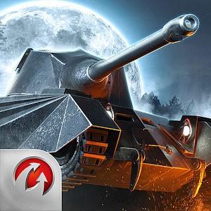 World of Tanks Blitz 5.8 - любимые танки