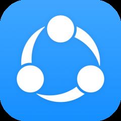 SHAREit 4.7.8_ww - делись файлами быстро и удобно