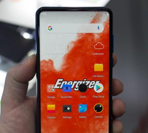 Energizer Power Max P18K Pop - смартфон или повербанк