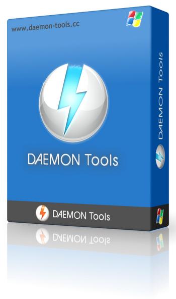 DAEMON Tools Lite 10.10.0.0798 - лучший в мире эмулятор CDDVD