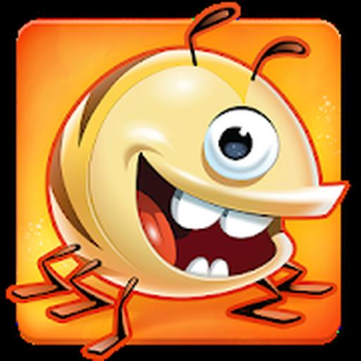Best Fiends 6.6.1 - Бесплатная игра-головоломка