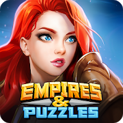 Empires & Puzzles: RPG Quest - увлекательный РПГ