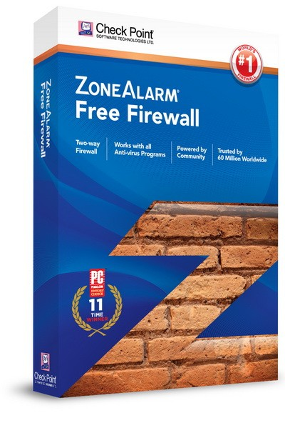 ZoneAlarm 15.6.28.18012 - отличный брандмауэр