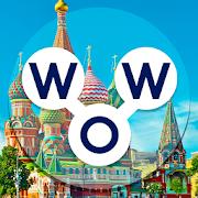 Words of Wonders 1.9.4M - соединяй слова в кроссворд