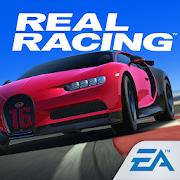 Real Racing 3.7.3.0 - отличные гонки на смартфоне