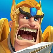 Lords Mobile 1.98 - Война Королевств. Стратегия Cражений