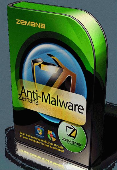 Zemana AntiMalware 3.1.290 Beta - облачный антивирусный сканер