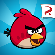 "Angry Birds Classic 8.0.3 - легендарные ""злые птицы"""