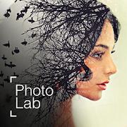 Photo Lab - качественный редактор фото для Android