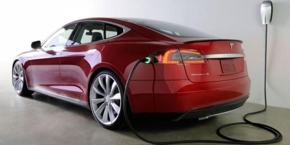 В Британии хотят оборудовать все новостройки зарядками для электромобилей